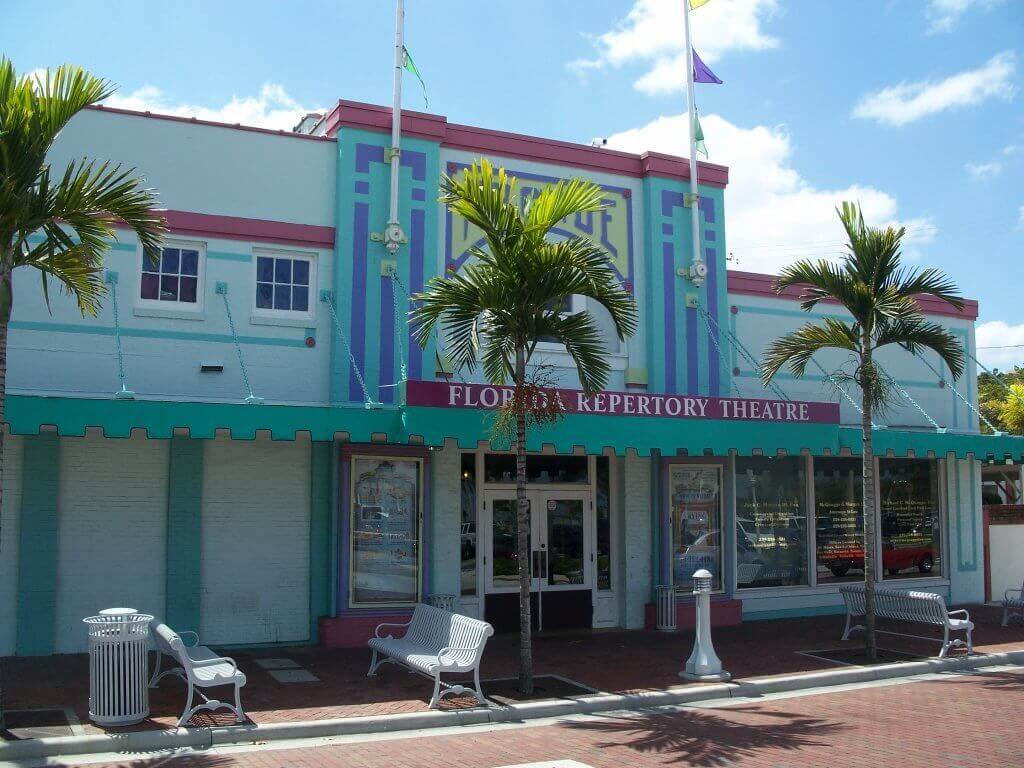 Florida Repertory Theatre