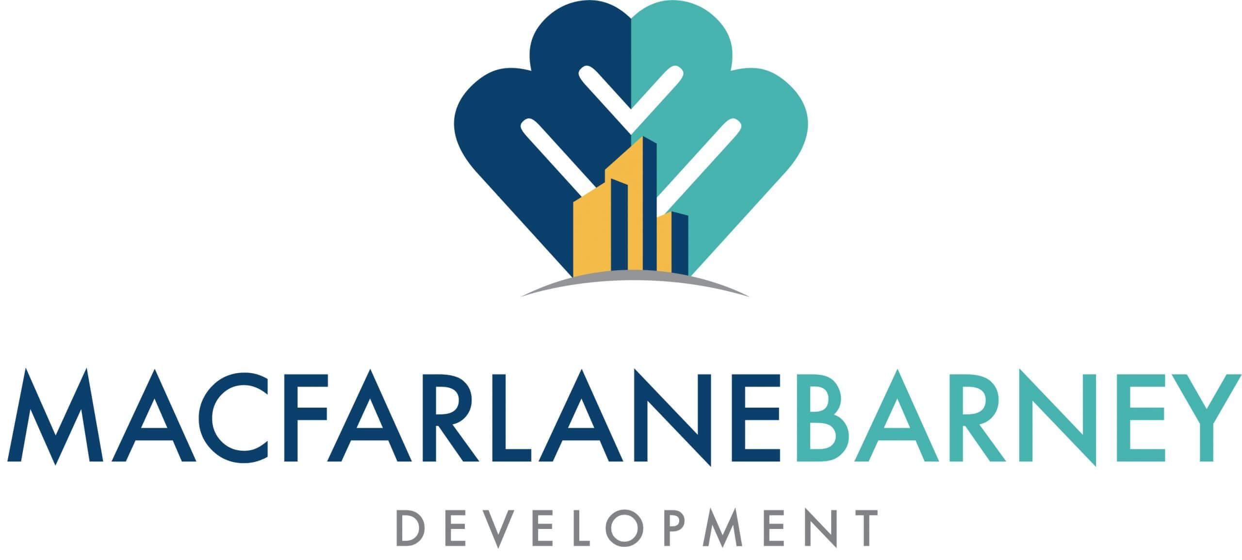 MacFarlane Barney Development Logo