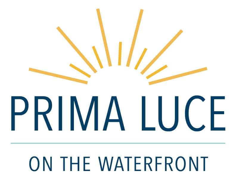 Prima Luce Logo 2020
