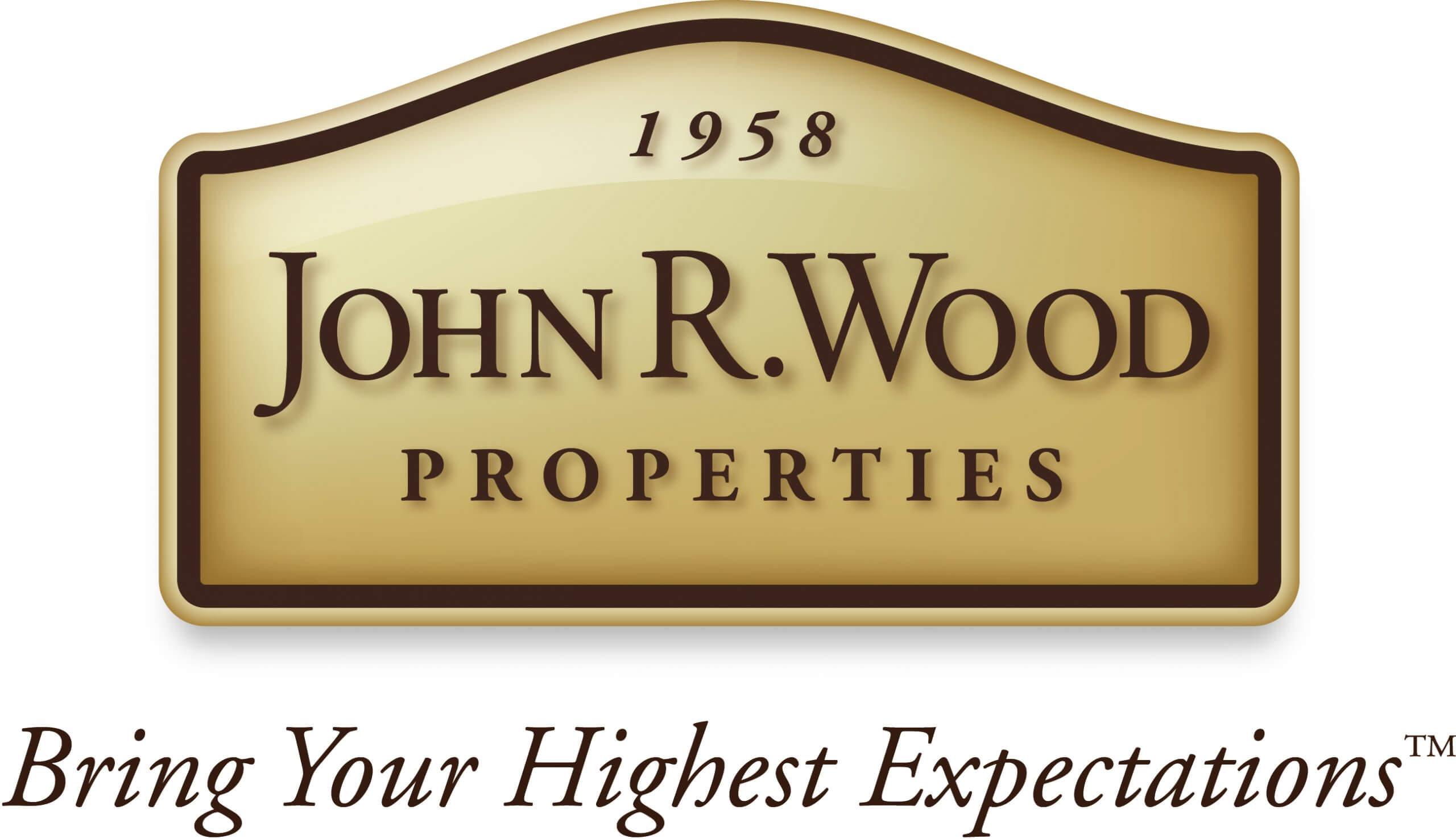 John R. Wood Properties Logo
