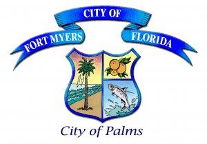 City of Fort Myers Florida Emblem